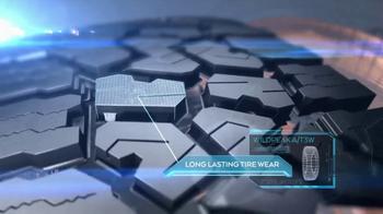 Falken Tire Wildpeak A/T3W TV Spot, 'Tread Depth' - Thumbnail 6