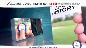 Golfwith Smart Marker TV Spot, 'Click & Play Golf' - Thumbnail 7