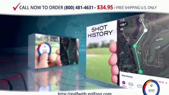 Golfwith Smart Marker TV Spot, 'Click & Play Golf' - Thumbnail 8