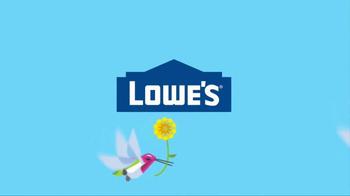 Lowe's Spring Black Friday TV Spot, 'John Deere Equipment' - Thumbnail 2