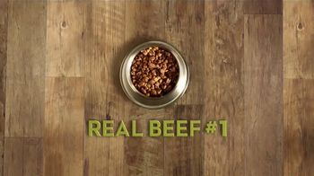 Purina One SmartBlend True Instinct TV Spot, \'Beef\'