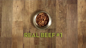 Purina One SmartBlend True Instinct TV Spot, 'Beef'