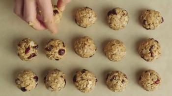 Lorissa's Kitchen Korean Barbeque TV Spot, 'Energy Balls' - Thumbnail 2