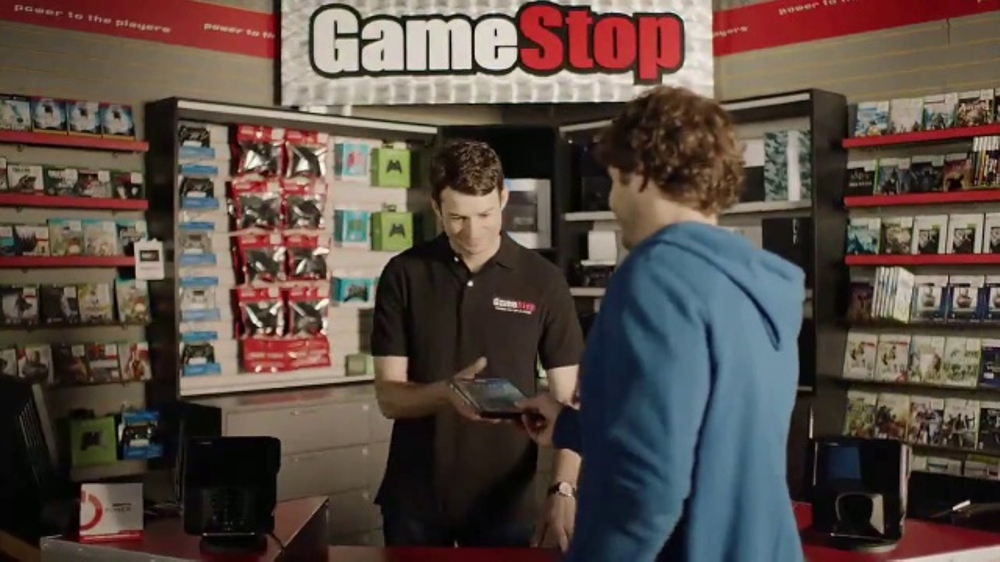 GameStop TV Commercial, 'The Journey'