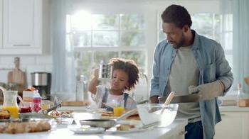 Dawn Ultra TV Spot, 'Breakfast in Bed' - Thumbnail 1