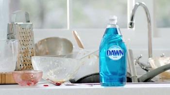 Dawn Ultra TV Spot, 'Breakfast in Bed' - Thumbnail 5