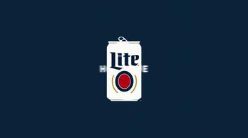 Miller Lite TV Spot, 'Concert (Outdoor) SL' [Spanish] - Thumbnail 5
