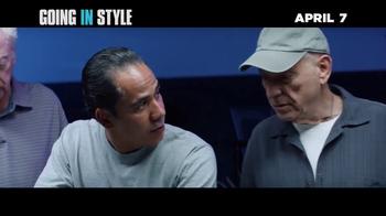 Going in Style - Alternate Trailer 30