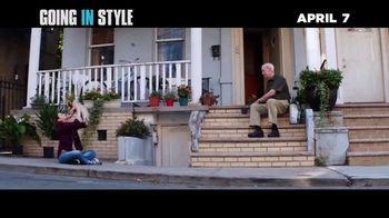 Going in Style - Alternate Trailer 31
