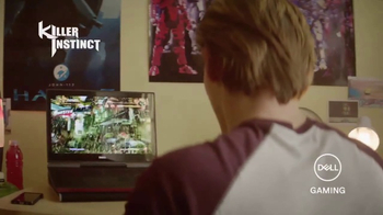 Dell Gaming TV Spot, 'The Power to Make You Forget It's There' - Thumbnail 3