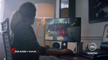 Dell Gaming TV Spot, 'The Power to Make You Forget It's There'