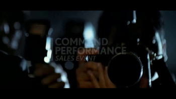 Lexus Command Performance Sales Event TV Spot, 'Exceptional Offers' [T2] - Thumbnail 1