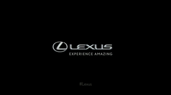 Lexus Command Performance Sales Event TV Spot, 'Exceptional Offers' [T2] - Thumbnail 5