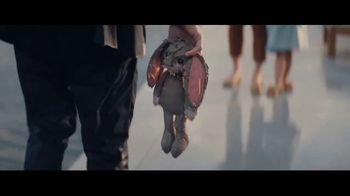 Sheraton Hotels TV Spot, 'We Dive in and Go Beyond'