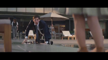 Sheraton Hotels TV Spot, 'We Dive in and Go Beyond' - Thumbnail 3