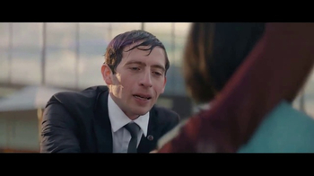Sheraton Hotels TV Spot, 'We Dive in and Go Beyond' - Thumbnail 5