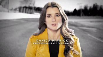 Advance America TV Spot, 'Twists and Turns' Featuring Danica Patrick - Thumbnail 1