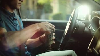 Starbucks DoubleShot Energy TV Spot, 'All Day' - Thumbnail 1
