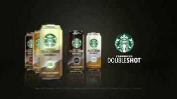 Starbucks DoubleShot Energy TV Spot, 'All Day' - Thumbnail 10