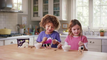 Breyers Natural Vanilla TV Spot, 'What Is This?' - 5949 commercial airings