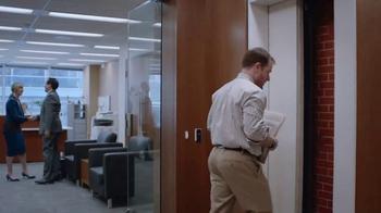 Jimmy Dean Meat Lovers Breakfast Bowl TV Spot, 'Mid-Morning Wall: Elevator' - Thumbnail 3