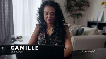 Shoedazzle.com TV Spot, 'Camille'