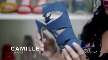 Shoedazzle.com TV Spot, 'Camille' - Thumbnail 3