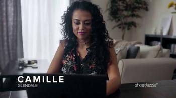 Shoedazzle.com TV Spot, 'Camille' - Thumbnail 4