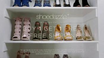 Shoedazzle.com TV Spot, 'Camille' - Thumbnail 8