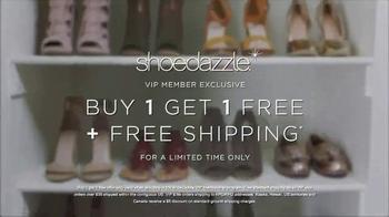 Shoedazzle.com TV Spot, 'Camille' - Thumbnail 9