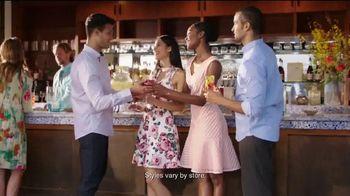 Ross TV Spot, 'A New Spring Dress' - 43 commercial airings