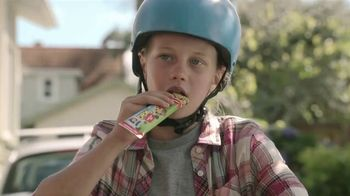 Quaker Chewy Granola Bars TV Spot, 'Welcome Wagon' Song by Andy Grammer