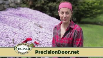 Precision Door Service TV Spot, 'That Sound' - Thumbnail 1