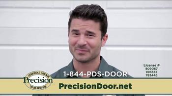 Precision Door Service TV Spot, 'That Sound' - Thumbnail 9