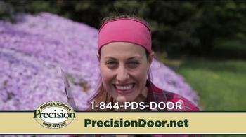 Precision Door Service TV Spot, 'That Sound' - Thumbnail 8