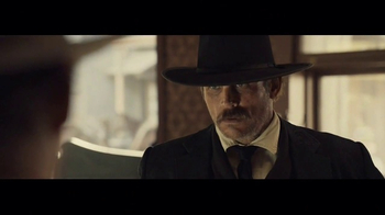 GEICO TV Spot, 'Cowboy Showdown: Sheriff vs. Outlaws' Feat. Chris Browning - Thumbnail 7