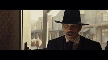 GEICO TV Spot, 'Cowboy Showdown: Sheriff vs. Outlaws' Feat. Chris Browning - Thumbnail 2