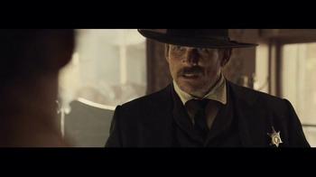 GEICO TV Spot, 'Cowboy Showdown: Sheriff vs. Outlaws' Feat. Chris Browning - Thumbnail 4