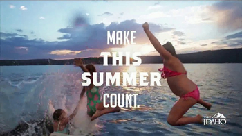 Visit Idaho TV Spot, '18 Summers: Close Together' - Thumbnail 10