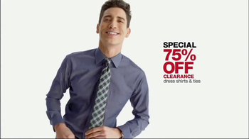 Macy's TV Spot, 'Shirts, Bras and Clearance' - Thumbnail 9