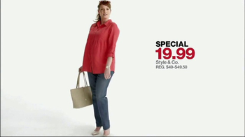 Macy's TV Spot, 'Shirts, Bras and Clearance' - Thumbnail 5