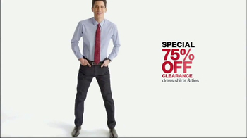 Macy's TV Spot, 'Shirts, Bras and Clearance' - Thumbnail 8