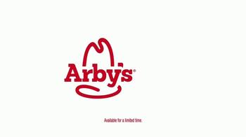 Arby's 2 for $6 Gyros TV Spot, 'Mathematics' - Thumbnail 3