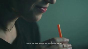 Dunkin' Donuts Iced Coffee TV Spot, 'Make It Happen' - Thumbnail 8