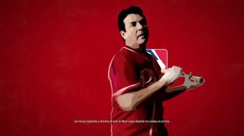 Papa John's Double Play TV Spot, 'Béisbol' [Spanish] - Thumbnail 6