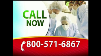 Gold Shield Group TV Spot, 'Defective Hernia Mesh' - Thumbnail 8