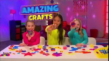 Bobble Bitz Creation Station TV Spot, 'Crunch and Slime' - Thumbnail 2