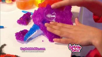 Bobble Bitz Creation Station TV Spot, 'Crunch and Slime' - Thumbnail 4