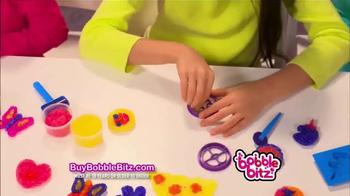 Bobble Bitz Creation Station TV Spot, 'Crunch and Slime' - Thumbnail 5