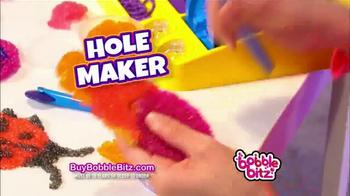 Bobble Bitz Creation Station TV Spot, 'Crunch and Slime' - Thumbnail 6